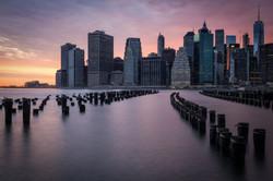 New York Sunset_27473652534_o
