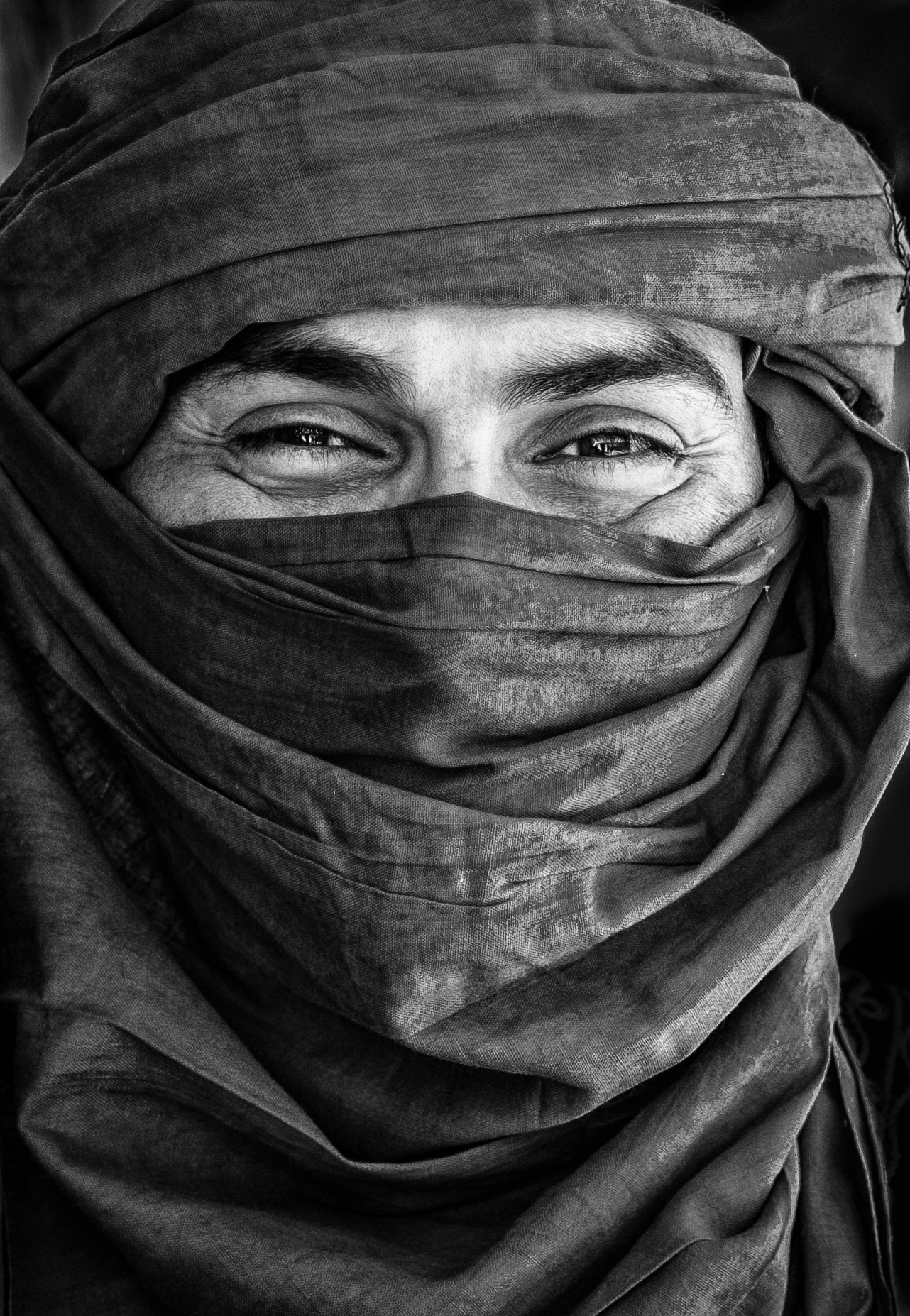 Amico Tuareg