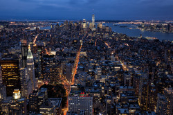 New York Grand View Night_27785442920_o