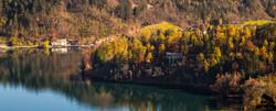 Bled Autumn