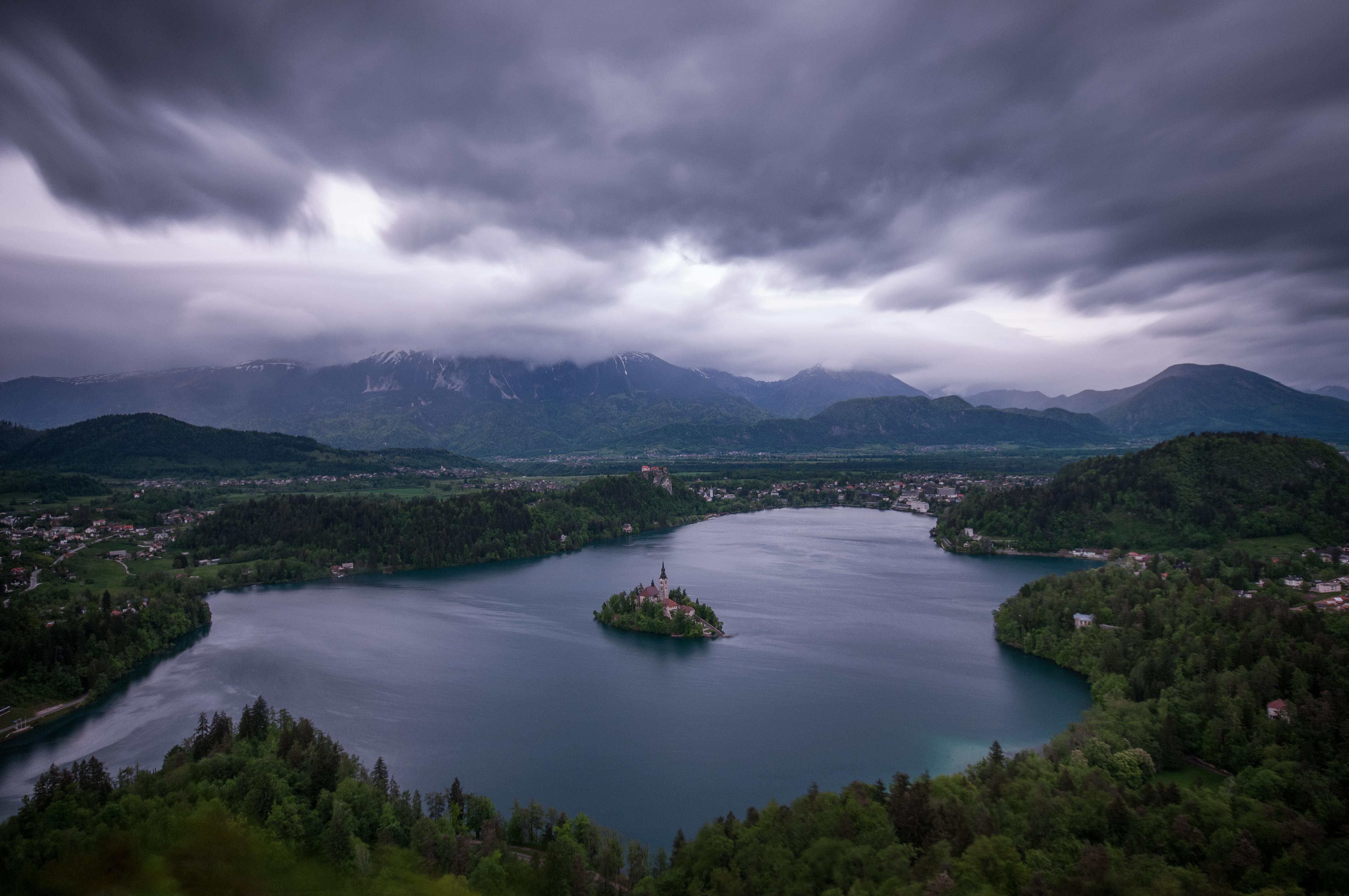 Bled Lake_13935273068_o