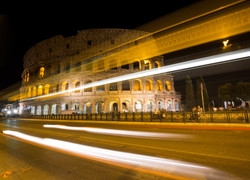 Colosseo by Night_16994374993_o