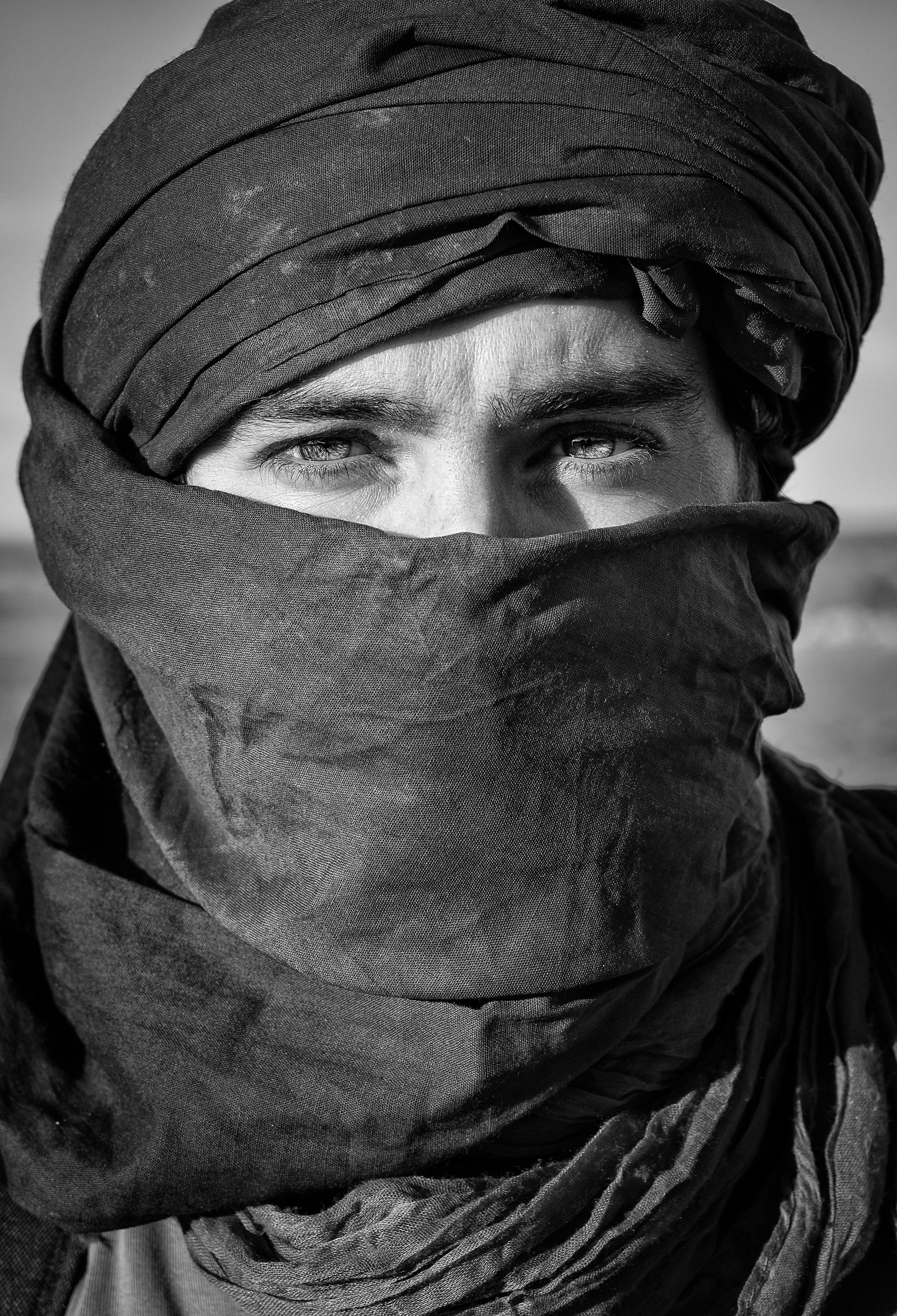 Amico Berbero