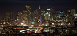 San Francisco Night_28029436930_o