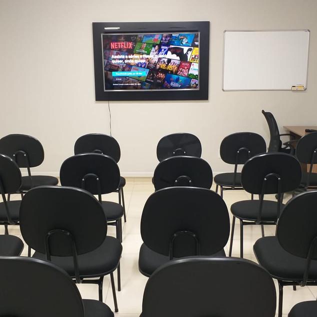 Sala Apresentação