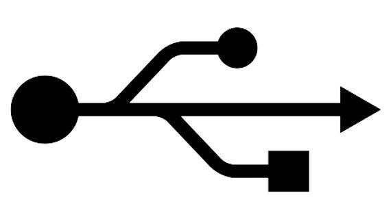 USB-Netzteil inkl. 1,8 m Kabel