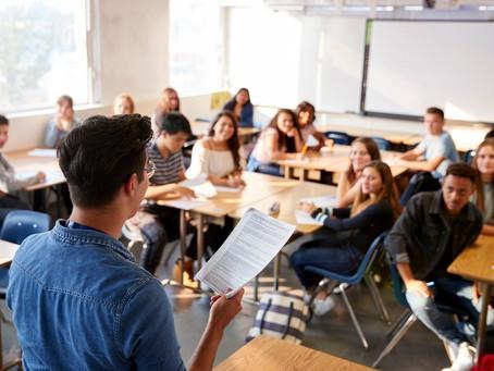 Der Einsatz von CO2-Ampeln in Schulen