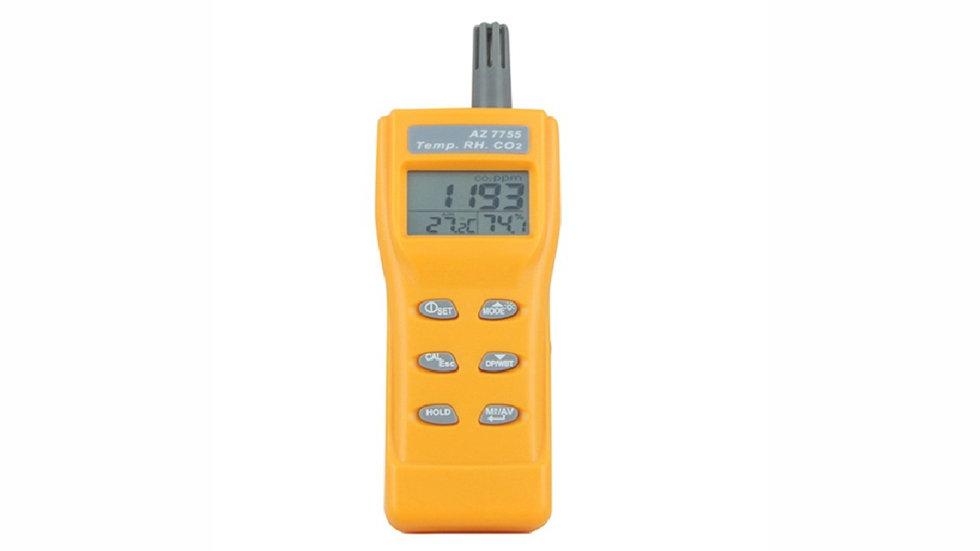 CO2-Handmessgerät AZ 7755
