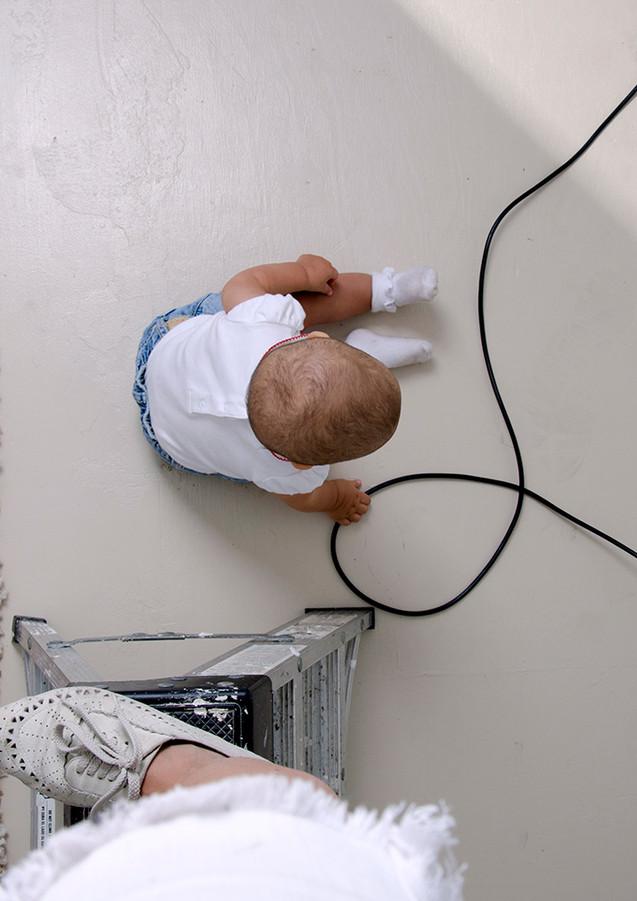Babies in Studio