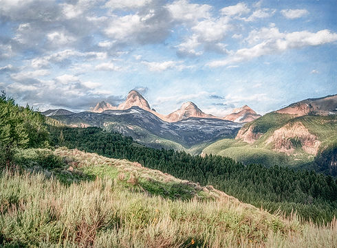 The Peaks from the Second Switchback-Edit.jpg