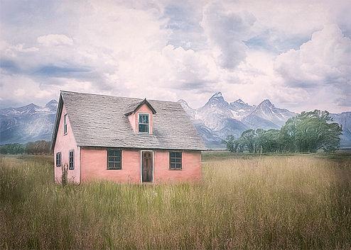 Pink House on Mormon Row.jpg