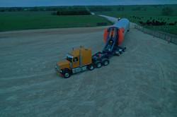 Moving Transportation Services