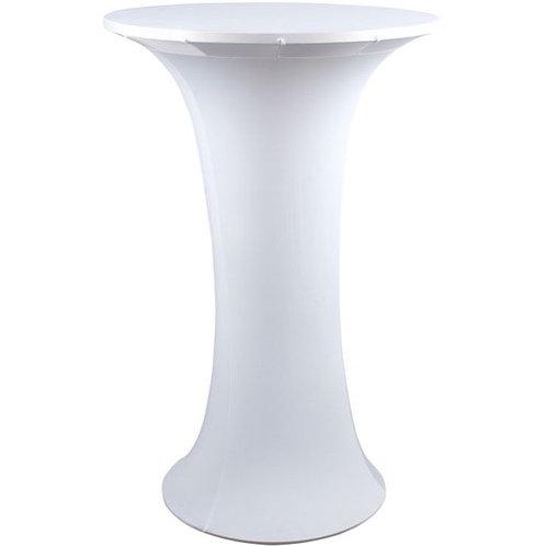 Circle Highboy Cocktail Table