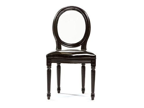 Louis Chair Black
