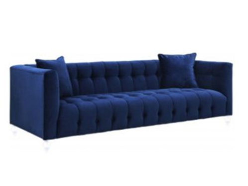 Blue Onyx Couch