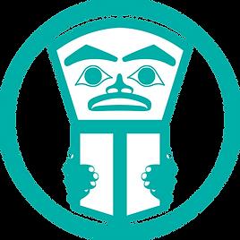 Copper Legacy Logo V1 Partial White Back