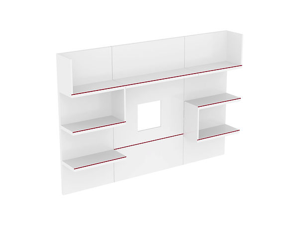 Wall Panel/Shelf Modular