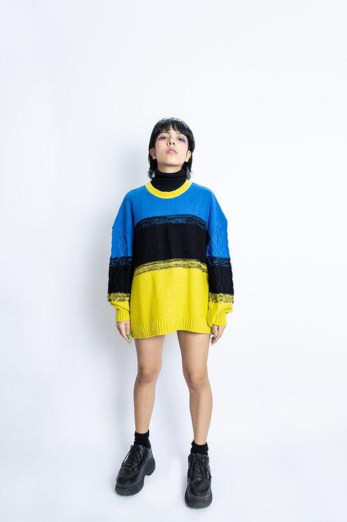 TV Sweater