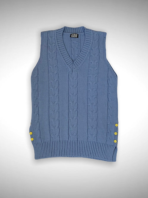 Preppy Vest