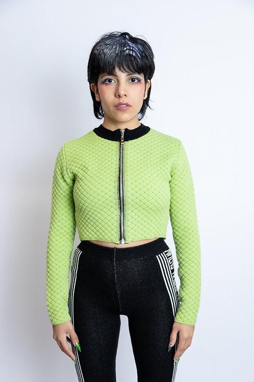 Slime Jacket Capitonado