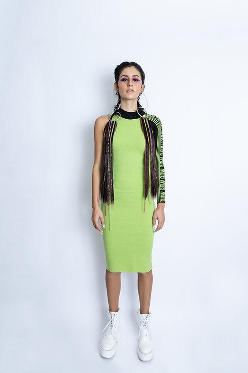 Slime Dress