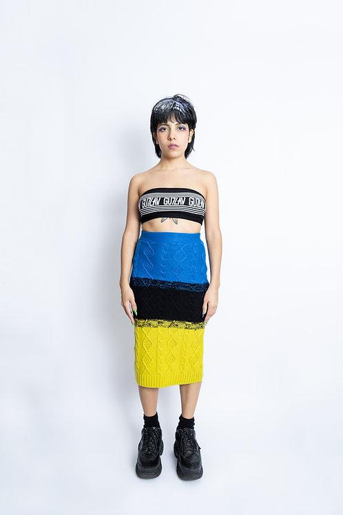 TV Skirt