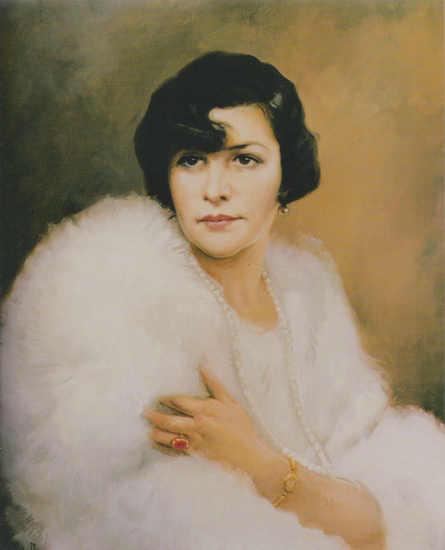 Contessa Pesenti