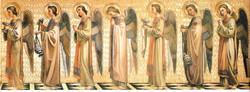 Teoria di angeli