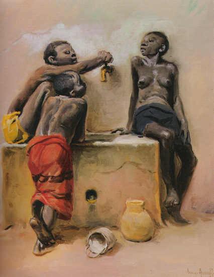 La sete dei poveri
