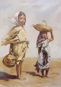 Malika e Jasmine