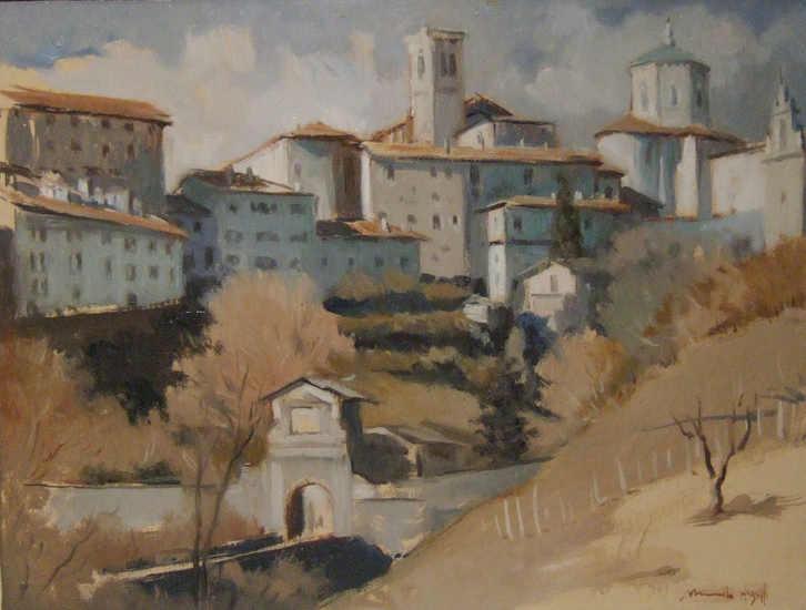 Porta S.Lorenzo
