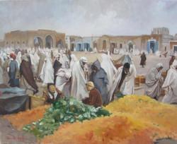 Le arance di Marrakech