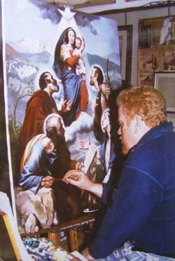 Santi Patroni
