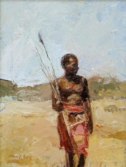 Cacciatore Samburu
