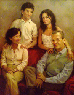 Famiglia Zilio