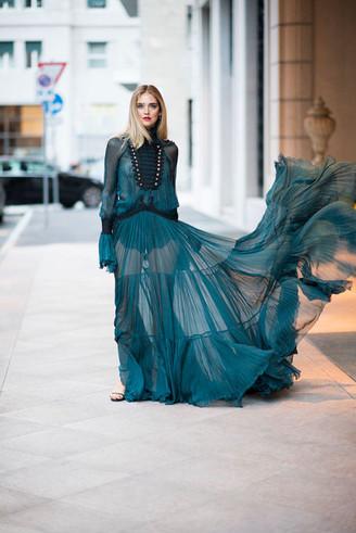 "Milan Fashion Week 2016 : il ""fuori sfilata"" che diventa fashion show"