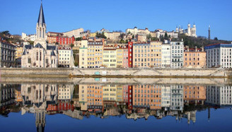 Lione, Tolosa e Lille: alla scoperta delletrecittà che ospiterannoi matchdell'ItaliaaEuro