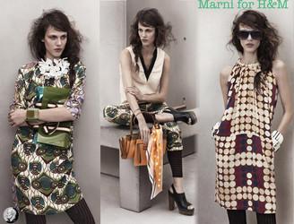 Tutti pazzi per il fashion risparmio: Kenzo per H&M, quando gli stilisti amano il lowcost
