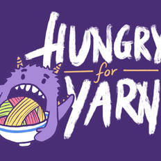 Hungry for Yarn