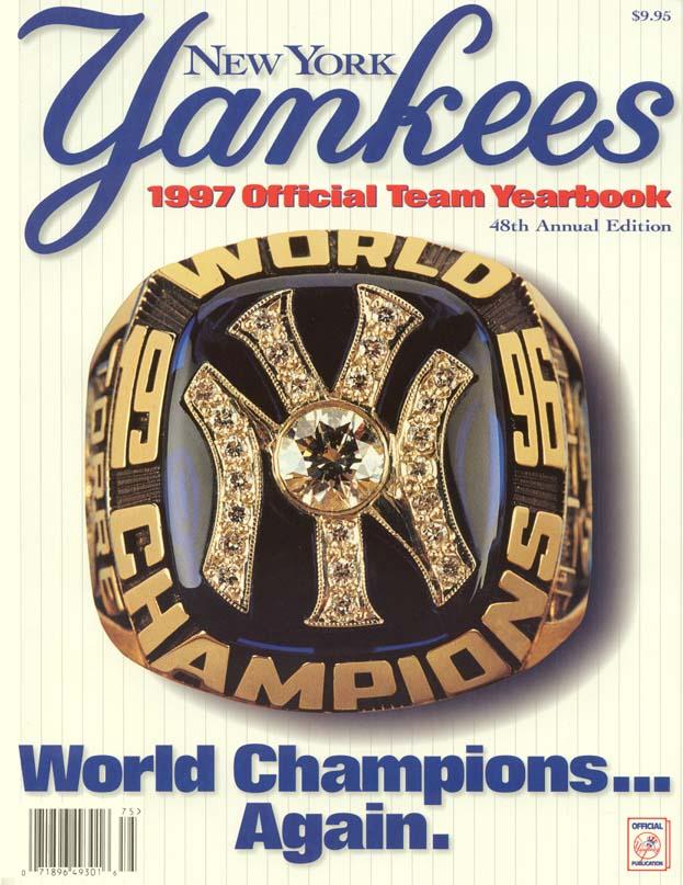 Yankees 97