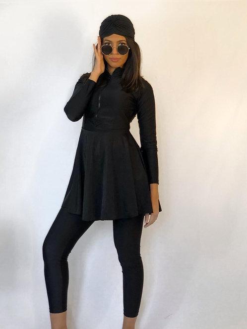 BEIRUT BLACK SET