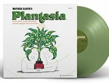 Plantasia, not Fantasia . . .