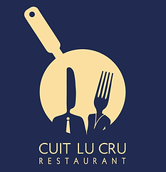 Restaurant Cuit Lu Cru Nantes Talensac