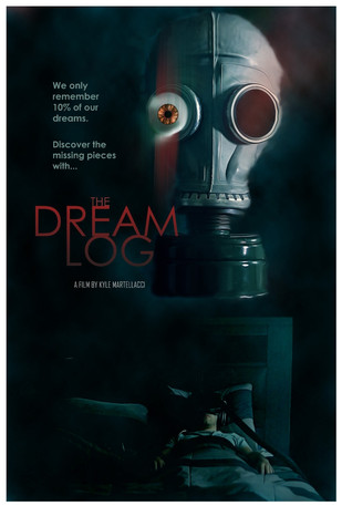 The%20Dream%20Log%20(Official%20Poster%2