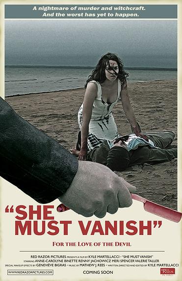 She Must Vanish Official Poster.jpg