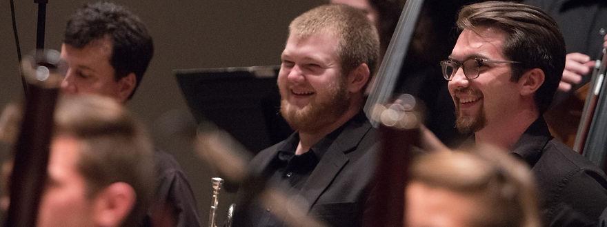 Andrew Stadler, Trumpet