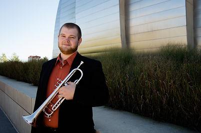 Andrew Stadle,Trumpet