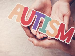 Abril es el mes de Aceptación del Autismo
