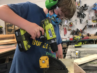 TACT Creates New Summer Program Designed to Teach Trade and Technical Skills to Individuals with Int
