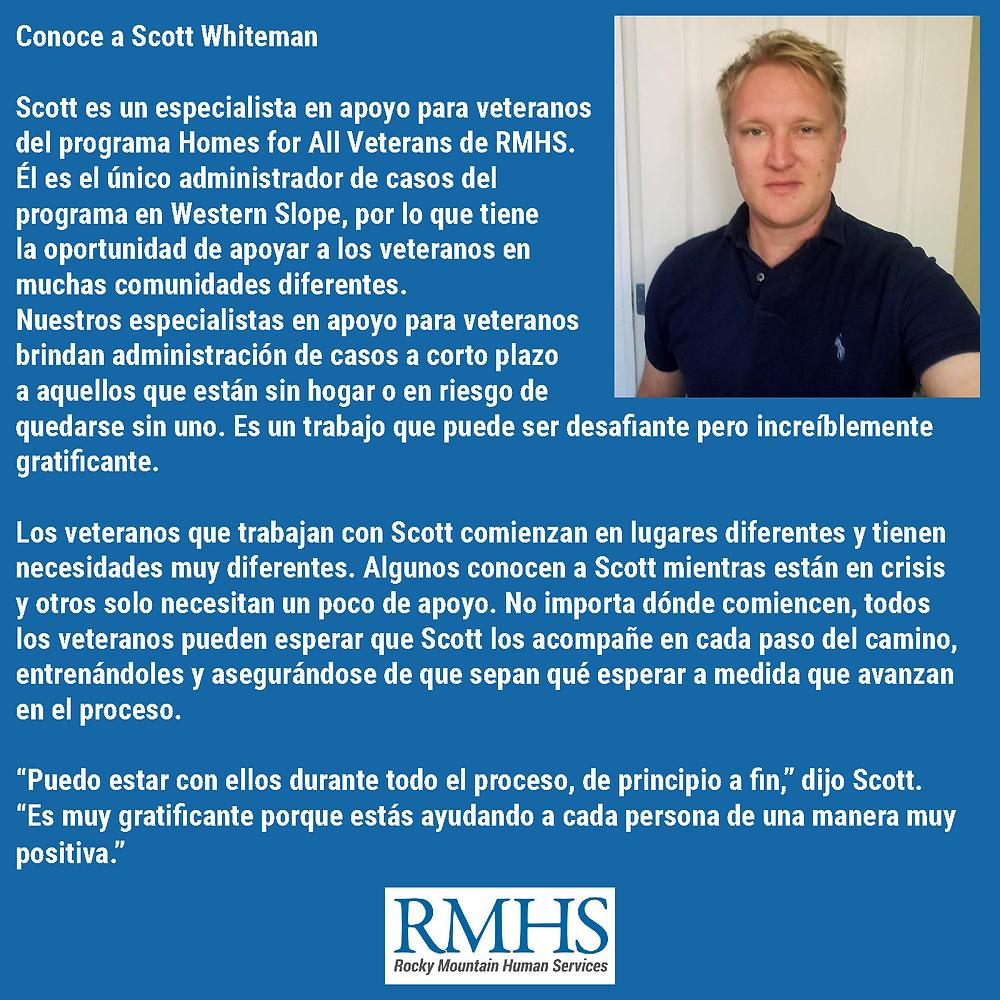 Scott Whiteman